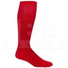 SK2-SC Champion Athletic Multi Sports Socks Red (Pair)