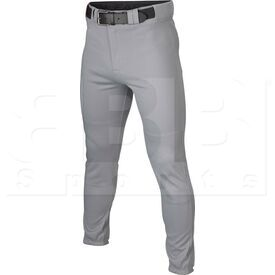 TAPERY-GR-L Easton Pantalón Largo para Niño Gris