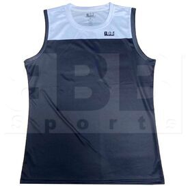BSSCCJ BBB Sports Sublimated Crew Neck Court Jersey
