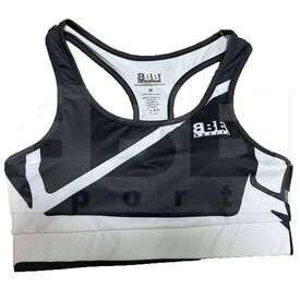 BSSWB BBB Sports Sublimated Women's Bras