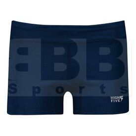 345592.065.S High Five Ladies Truhit Volleyball Shorts Navy