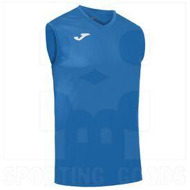 100436.700 Joma Camisa sin Mangas Combi Royal