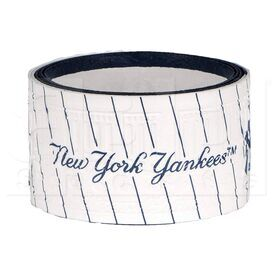 DSPBW1NYY Lizard Tape de Bate para Mejor Agarre DSP New York Yankees 1.1 Mm