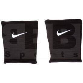 ENIVB09 Nike Essentials Volleyball Knee Black Pads Pair