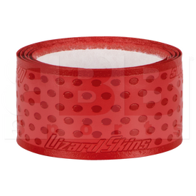 DSPBW150 Lizard Tape de Bate para Mejor Agarre DSP Rojo 1.1Mm