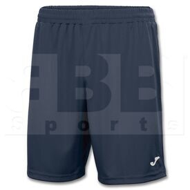 100053.331 Joma Short Nobel Polyester Dry MX Navy