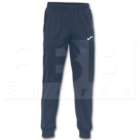 101113.331.L Joma Estadio II Jogger Long Pant Navy