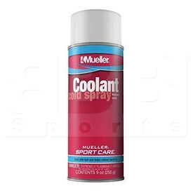 030202 Mueller Sport Care Coolant Cold Spray 9 oz