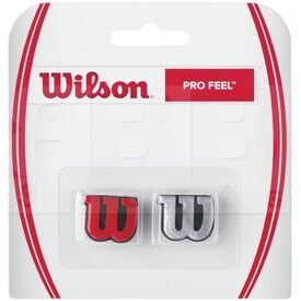 Z5376 Wilson Pro feel Tennis Vibration Dampener