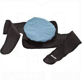230676 Mueller Ice Bag Wrap One Size Black