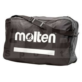 MBB Molten Basketball Carry Bag Nylon Black