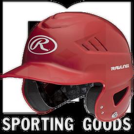 "RCFH-SC Rawlings Casco de Bateo de Béisbol Moldeado Coolflo 6 ½ ""- 7 ½"" Rojo"
