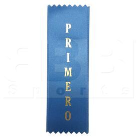 CINTA1 BBB Sports Cinta de Premio de Primero