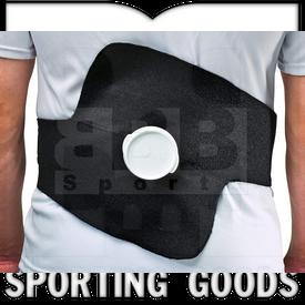 Mueller Ice Bag Wrap One Size Black