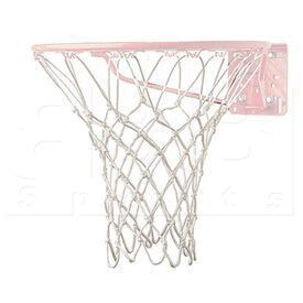 NG06 Champion Sports 5 mm Nylon Deluxe Non-Whip Basketball Net
