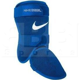 ENIBB51 Nike Adult BPG 40 Batter's Leg Guard 2.0 Protege-Jambes 2.0 Royal