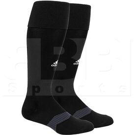 METROBK-LG Adidas Metro Socks Over The Calf Sports Socks Black
