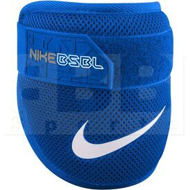 ENIBB45 Nike BPG 40 2.0 Adult Baseball/Softball Batter's Elbow Guard Royal