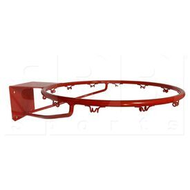 PR2 Bison Basketball Hoop Ring 6x6