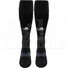 METROBK Adidas Metro Socks Over The Calf Sports Socks Black