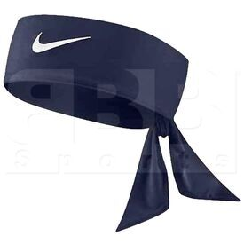 ENIHB05 Nike Dri-Fit Head Tie 2.0 Navy