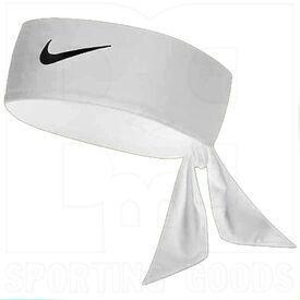 ENIHB03 Nike Dri-Fit Head Tie 2.0 White