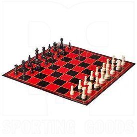 1124 Pressman Chess Table