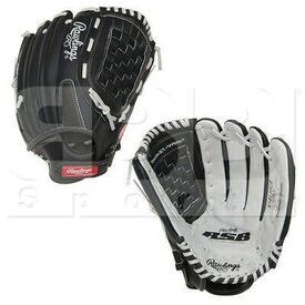 "RSB130 Rawlings RSB Baseball Outfield Glove 13"" Right Hand Throw"