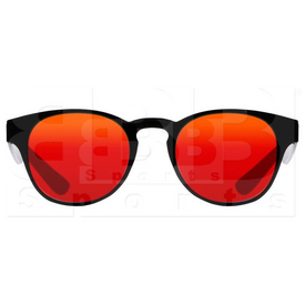 ZZ-EY-UV-MIRA-BK-RD Zol Gafas de Sol Mira Negra con Lente Rojo