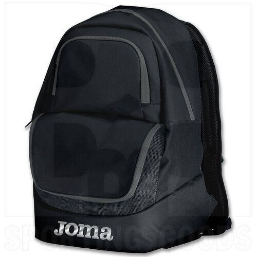 400235.100 Joma Backpack Diamond l Black