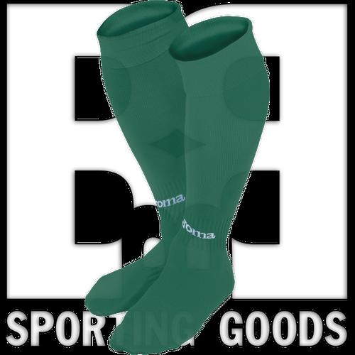 400054.450.L Joma Classic 2 Socks Dark Green