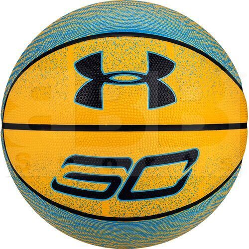 CURRY-7 Under Armour Curry Basketball 7