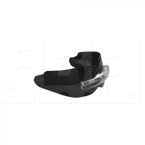 4410BK Everlast Double Mouth Guard Black