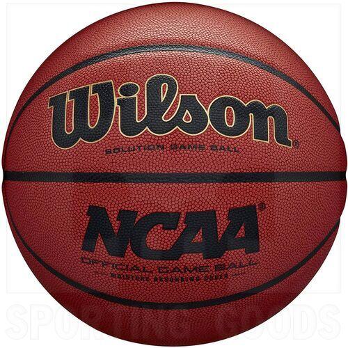 "B0700 Wilson NCAA Official Game Basketball Size 7 (29.5"")"