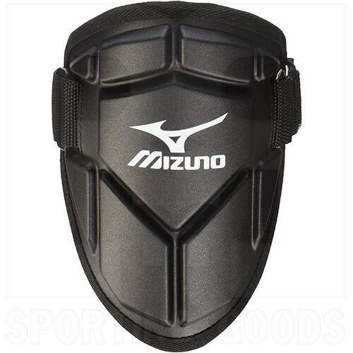 380373.9090.01.0000 Mizuno Codera para Bateador Softbol/Beisbol Negro