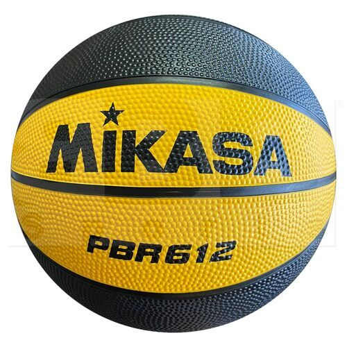 "PBR612 Mikasa Rubber Basketball Size 6 (28.5"")"