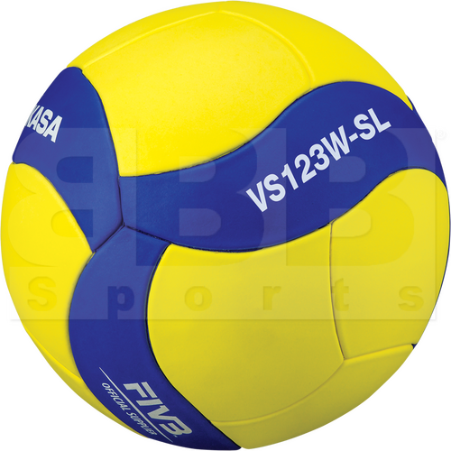 VS123W-SL Mikasa Volleyball Starter Lightweight Indoor/Outdoor