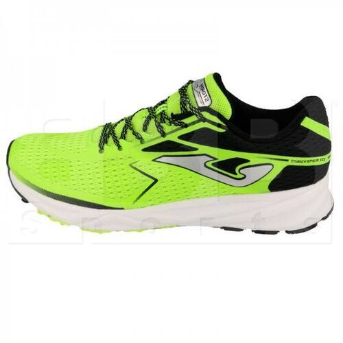 R.FASTW-911 Joma Fast Running Shoes Fluor Lime/Black