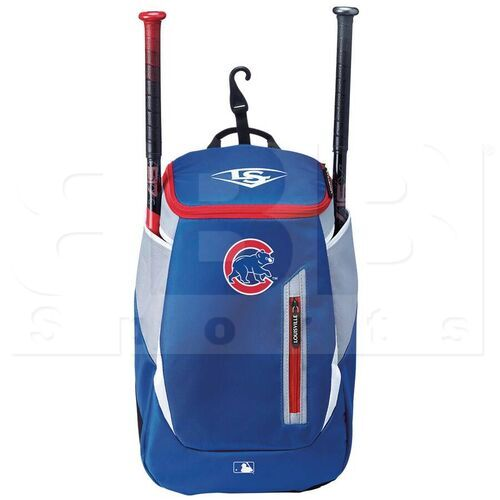 9302TC-CHC Louisville Slugger Genuine MLB Stick Pack Chicago Cubs Bag