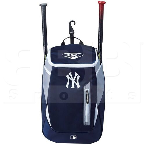 9302TC-NYY Louisville Slugger Bulto Genuino MLB Stick Pack New York Yankees