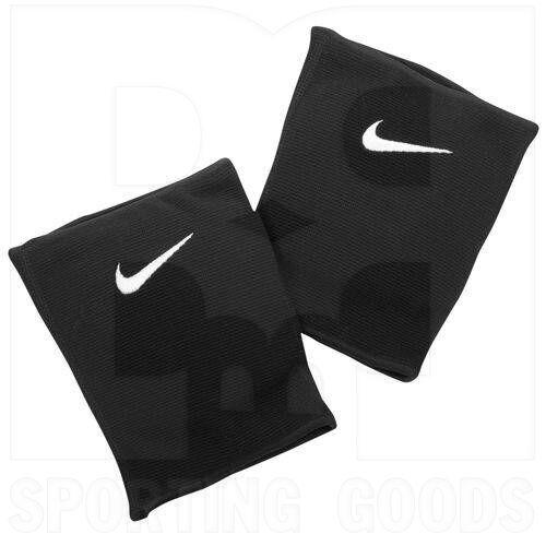 ENIVB Nike Essentials Volleyball Knee Pads Black Pair