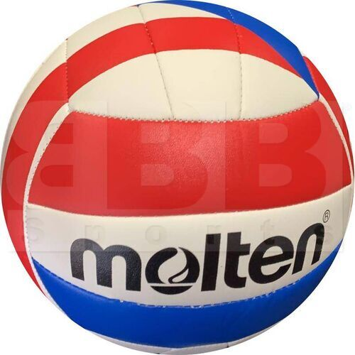 MS500-PR Molten Puerto Rico Volleyball size 5 Red