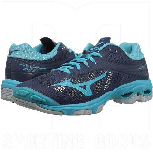 430235.5155 Mizuno Wave Z4 Low Shoes