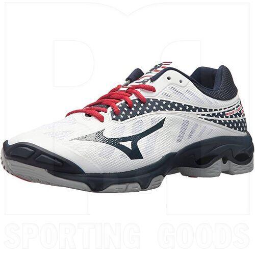 430237.0090 Mizuno Men's Wave Lightning Z4  Shoes