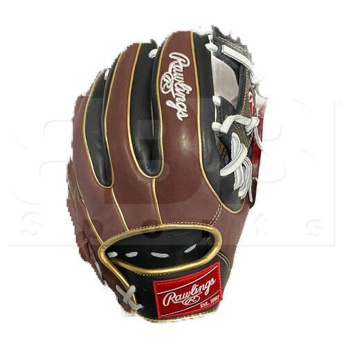 "GXLE3142BSH Rawlings Guante GXLE 11.5"" RHT"