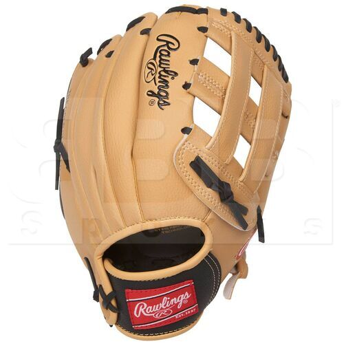 PL115BC Rawlings Baseball/Softball Players Glove 11.5 inches Right Hand Throw