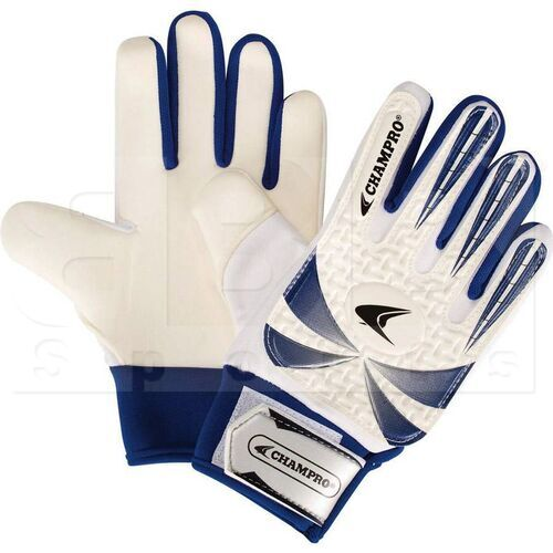 SG-3 Champro Goalkeeper Gloves SG3 Blue