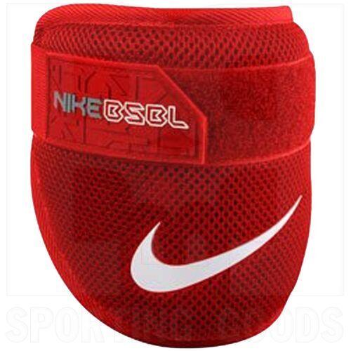ENIBB46 Nike BPG 40 2.0 Adult Baseball/Softball Batter's Elbow Guard Red