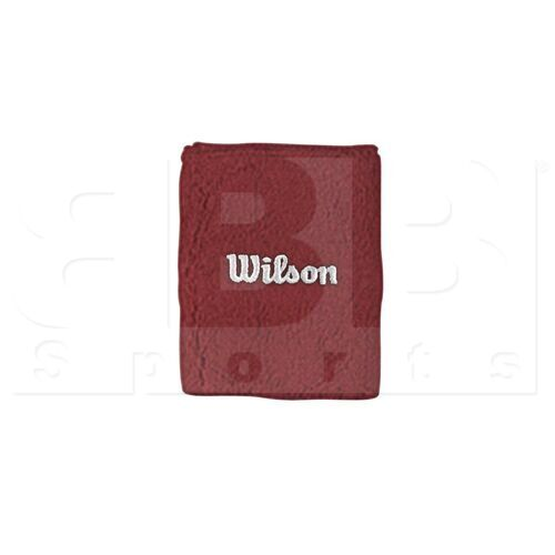 WR560A310 Wilson Double Wristbands Poignnet