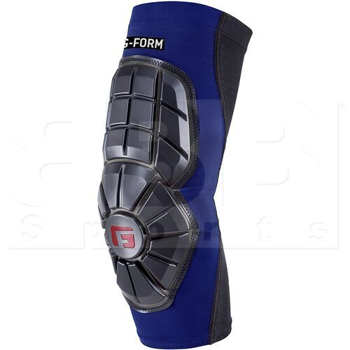 EP0302136 G-Form Adult Pro Extended Elbow Guard Blue